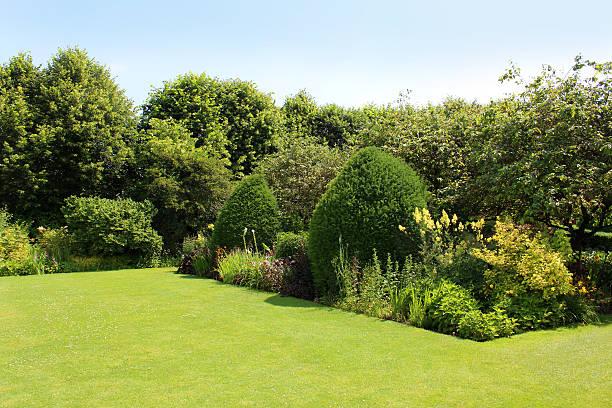 Tuin van je huis