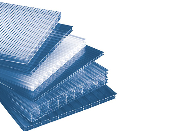 lexan-thermoclear-multiwall-polycarbonaat-plaat-kanaalstructuur - vinkkunststoffen.nl